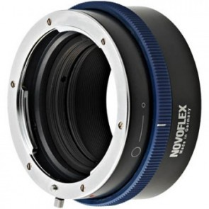 Novoflex Adapter Nikon an Sony NEX  NEX/NIK