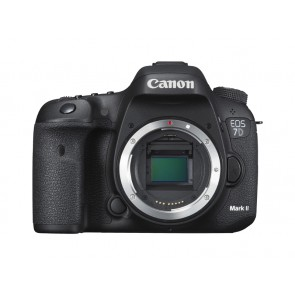 CANON EOS-7D MARK II BODY + W-E1 WiFi Adapter 80,-€ Cashback