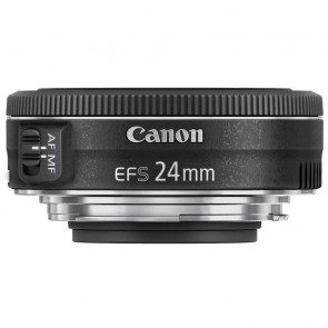 CANON EF-S 24mm/F2.8 STM