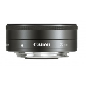 Canon EF-M 22mm/F2.0 STM für Canon EOS M Serie 30,-€ Cashback
