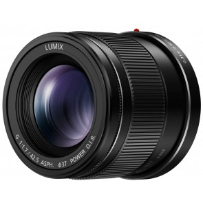 Panasonic Lumix G 1.7/42,5mm POWER OIS 25 Euro Panasonic Cashback