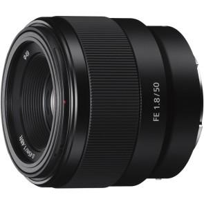 Sony SEL 50mm FE 1.8 (SEL50F18F) E-mount Vollformat