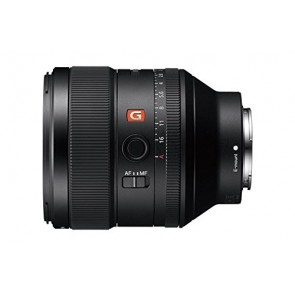Sony FE 85mm f1.4 GM (SEL85F14GM) E-mount Vollformat