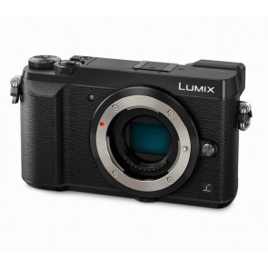 PANASONIC Lumix GX80 Kit mit 14-42mm abzgl. 25 EUR PanasonicCashBack