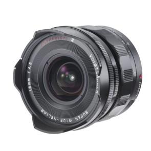 VOIGTLÄNDER Super Wide Heliar E 15mm f4.5 Sony E-mount