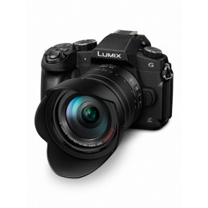 Panasonic DMC-G81H EG-K Kit 14-140mm 50,-€ Cashback