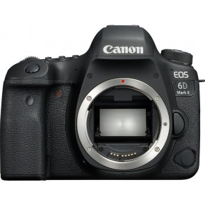 CANON EOS-6D MARK II BODY 200,-€ Cashback