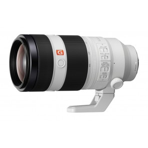 SONY FE 100-400mm F4.5-5.6 GM OSS (SEL100400GM) E-mount Vollformat