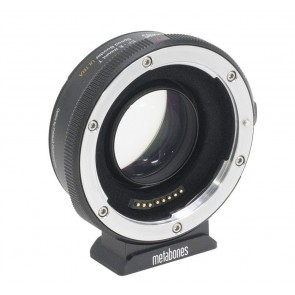 Metabones Canon EF an Emount T  Speed Booster ULTRA 0,71x (MB_SPEF-E-BT4)