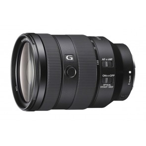 Sony SEL FE 4,0/24-105 mm G OSS (SEL24105G.SYX) E-mount Vollformat