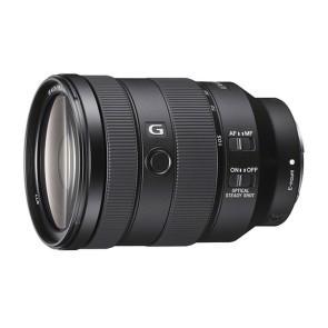 Sony SEL FE 4,0/24-105 mm G OSS (SEL24105G.SYX) E-mount Vollformat 100,-€ Cashback