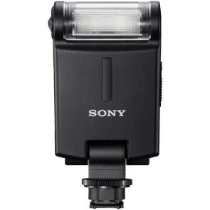 Sony HVL-F20M Blitzgerät für Sony A77II A7 ILCE- 6000 6300 6500