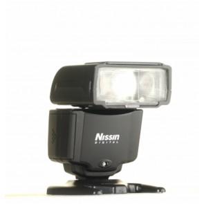 NISSIN i400 Blitz für Fujifilm