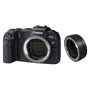 CANON EOS-RP BODY Vollformat-Systemkamera abzgl. 150 EUR SofortCashBack = 1249EUR