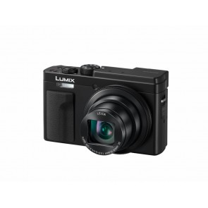 Panasonic DC-TZ96 EG-K schwarz High-End Travelzoom-Kamera