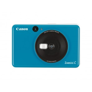 CANON Zoemini C Sofortbildkamera seaside blue