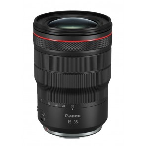 Canon RF 15-35mm F2.8L IS USM - 200 Euro Sofortrabatt = 2235,00 Effektivpreis