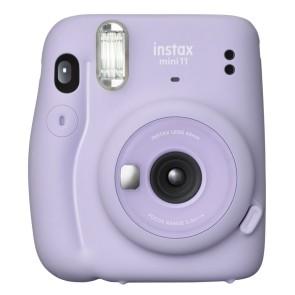 Fuji Instax mini 11 Sofortbildkamera lilac-purple