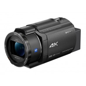 Sony FDR-AX43 4K Camcorder