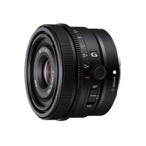 Sony FE 24mm f2.8 G Weitwinkelobjektiv E-mount Vollformat (SEL24F28G.SYX)