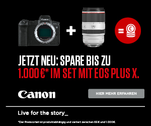 Canon Lens Cashback 2021