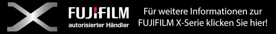 Fujifilm autorisierter Händler