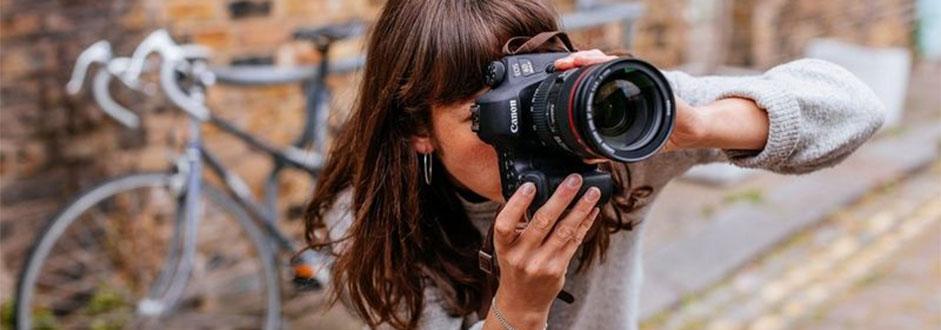 Canon Lens CashBack 2019